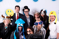 ILRC Photo Booth 2017