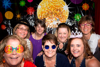 Denise's 50th Photo Booth